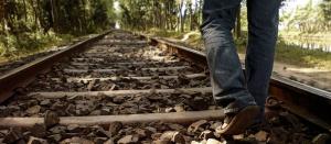 walk rail